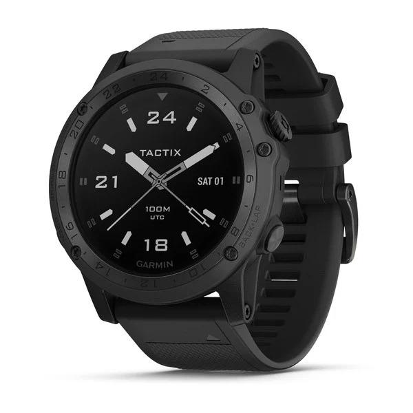 Часы Garmin Tactix Charlie