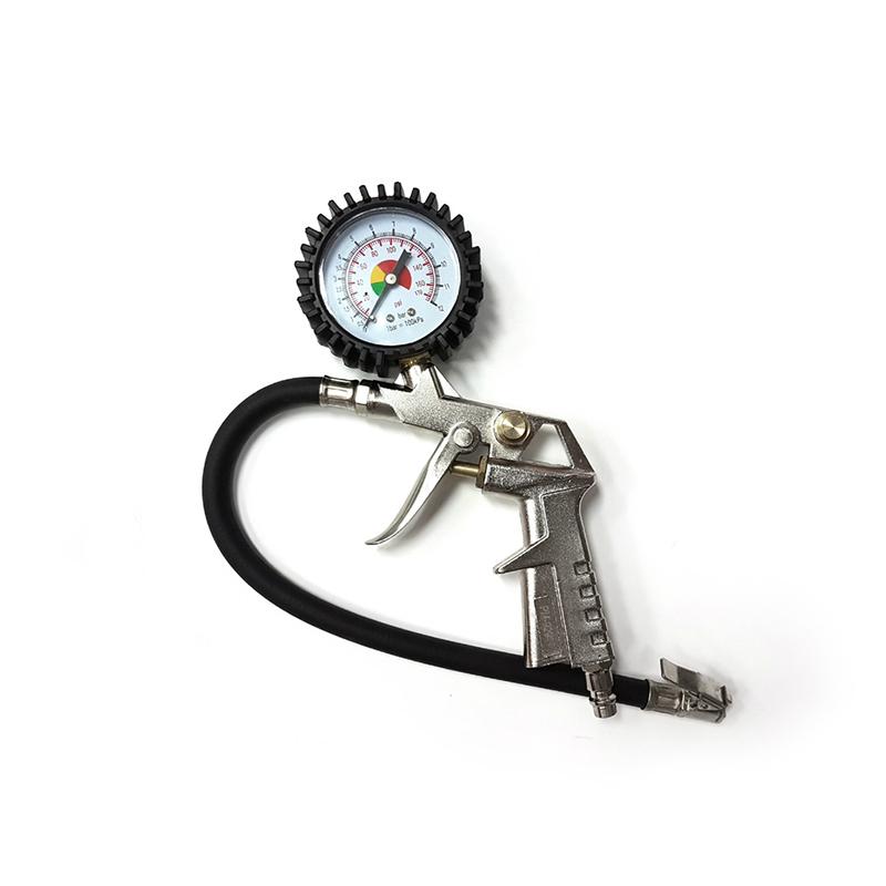 ZIP Пистолет для подкачки шин TG3