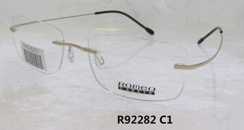 Титановая оправа Romeo R92282