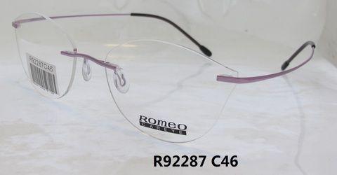 Титановая оправа Romeo R92287
