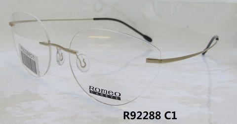 Титановая оправа Romeo R92288