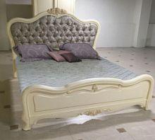 Кровать Милано MK-8009-IV