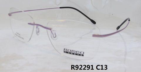 Титановая оправа Romeo R92291