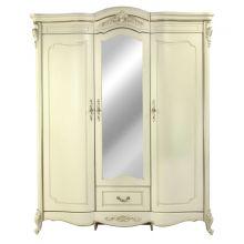 Шкаф Милано 8803-B MK-1836-IV 3-дверный с зеркалом