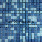 ML42010SP на бумаге. Мозаика серия для бассейна,  размер, мм: 327*327*4 (IMAGINE.LAB)