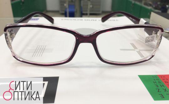 Готовые очки  Boshi 86017