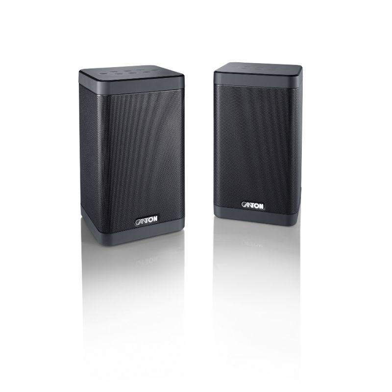 Портативная акустика CANTON Smart Soundbox 3