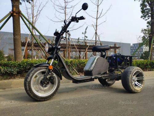 Skyboard BR80 trike-2000 ватт