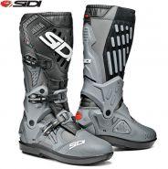 Ботинки Sidi Atojo SRS, Серо-черные