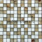 GMBN23-021. Мозаика серия GlasStone,  размер, мм: 300*300*8 (IMAGINE.LAB)