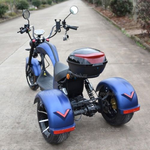 SKYBOARD TrikeChopper-1500 ватт