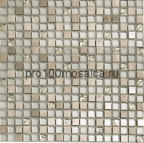 HS0190. Мозаика серия GlasStone,  размер, мм: 300*300*8 (IMAGINE.LAB)