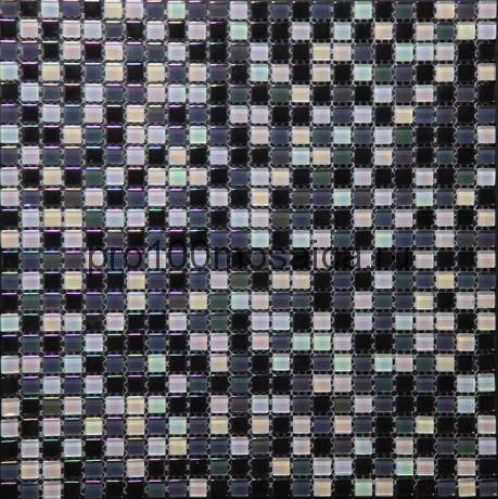 HS0669. Мозаика серия GlasStone,  размер, мм: 300*300*4 (IMAGINE.LAB)