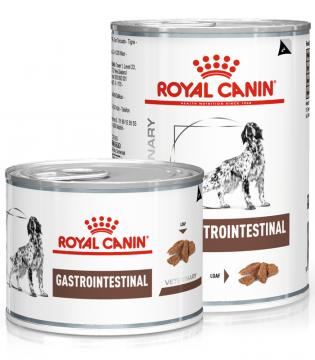 Роял канин Гастроинтестинал для собак (Gastrointestinal Canine) банка