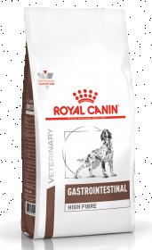 Роял канин Gastrointestinal High Fibre для собак (Гастроинтестинал Хай Файбр) 2кг.