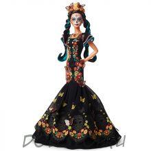 коллекционная кукла Барби День мертвых - Barbie Dia De Muertos Doll