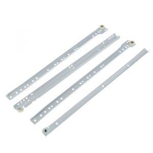 Роликовые направляющие 450 мм, 0.9 мм   3673699