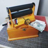 #НЕНОВЫЙ Профессиональная Денежная машина - Zupan's Professional Money Machine