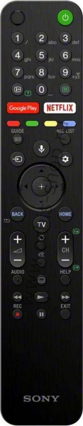 Пульт Sony RMF-TX500E