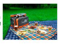 Набор для пикника на 4 персоны Camping World Beer Master 4960652830645 фото2