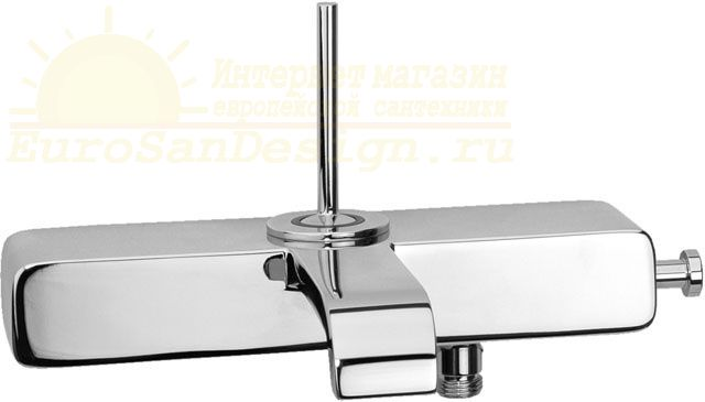 Смеситель Jado Glance для ванны A5340AA