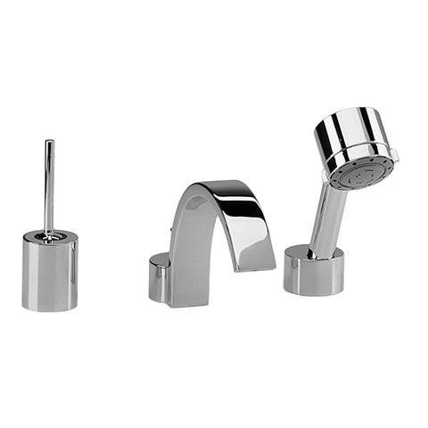 Смеситель Jado Glance для ванны и душа A5344AA
