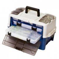 Рыболовный ящик для летней рыбалки Plano Hybrid Hip Tray Box 723300