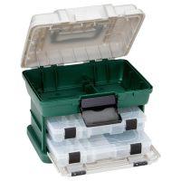 Рыболовный ящик для летней рыбалки Plano 2-By Rack System 1362-00