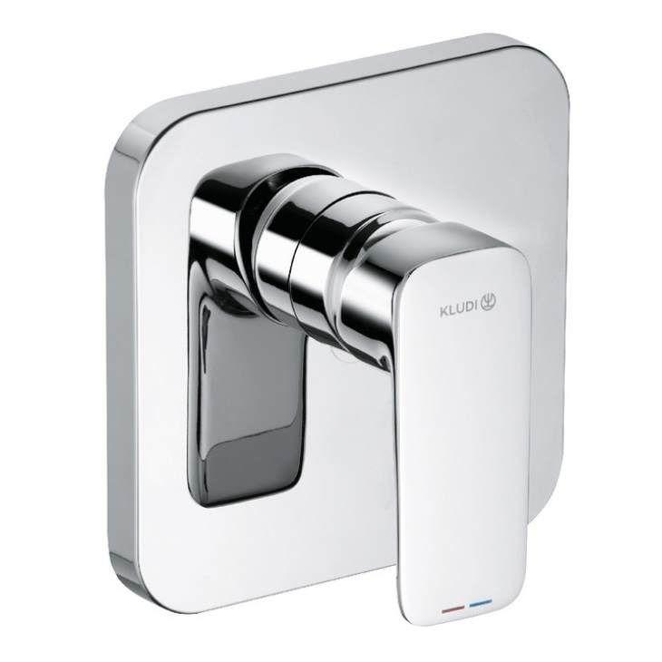 Kludi Pure&Style смеситель для душа 404200575 ФОТО