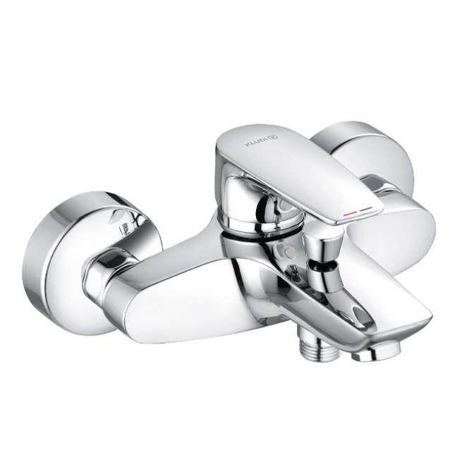 Kludi Pure&Solid смеситель для ванны и душа 346810575