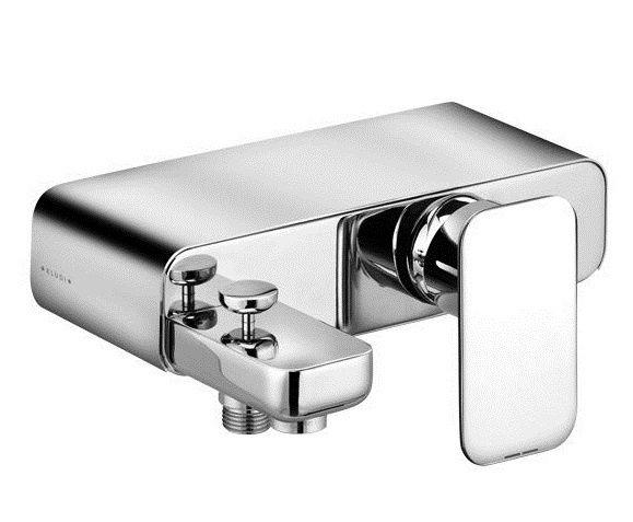 Kludi E2 смеситель для ванны и душа 494450575