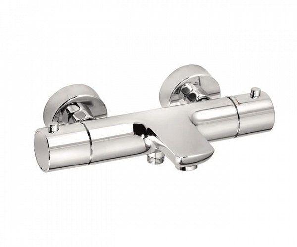 Kludi Objekta смеситель для ванны и душа 352010538
