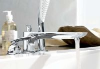 Kludi Balance смеситель для ванны и душа 524470575