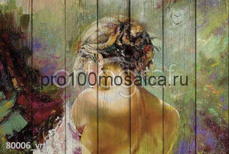 80006 Картина на досках серия ART