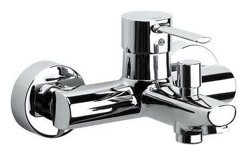 Смеситель Roca Targa для ванны и душа 7.5A02.6.0C0.0
