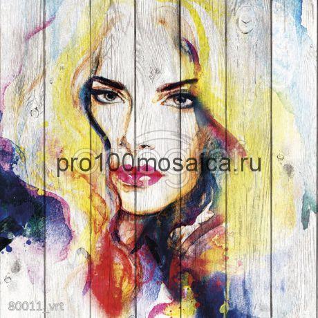 80011 Картина на досках серия ART