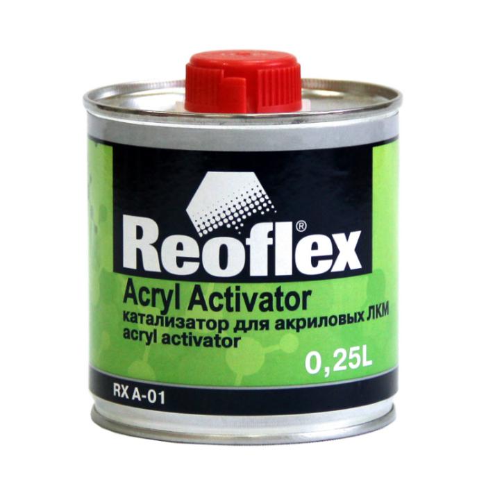 Reoflex Катализатор для акриловых ЛКМ, 250мл.