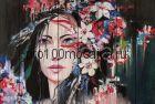 80643 Картина на досках серия ART