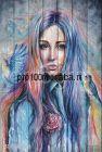 80016 Картина на досках серия ART