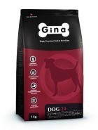 GINA Dog-24 Сухой корм для собак, 3 кг