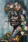 80017 Картина на досках серия ART