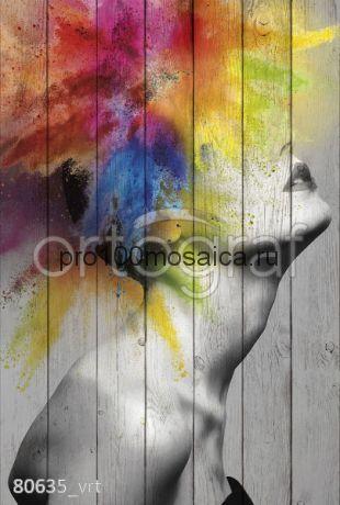 80635 Картина на досках серия ART