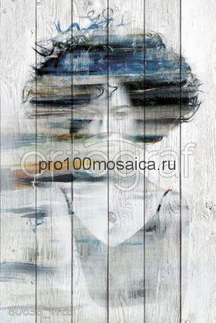 80638 Картина на досках серия ART