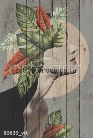 80639 Картина на досках серия ART