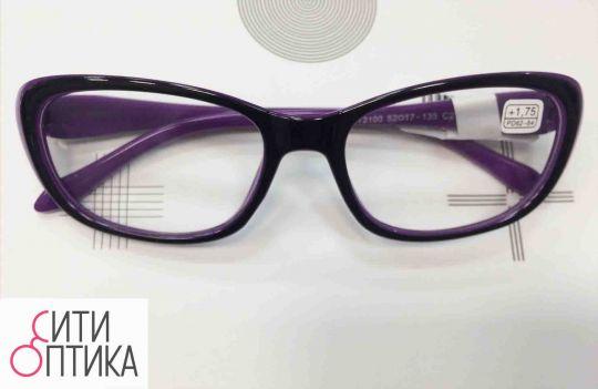 Готовые очки Мост 2100