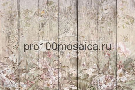 80567 Картина на досках серия FLOWER DREAM