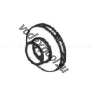 Крыльчатка насоса SS033 Emaux 01311016