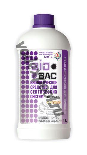 Биологическое средство для септических систем BB-S 180