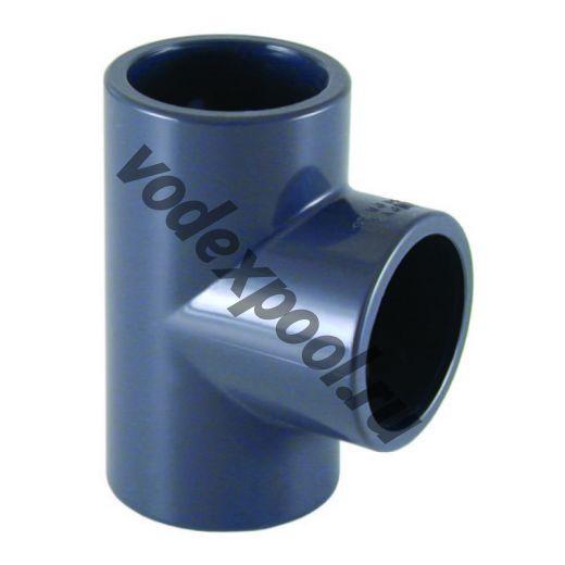 Тройник 90 градусов Coraplax (д. 110 мм)