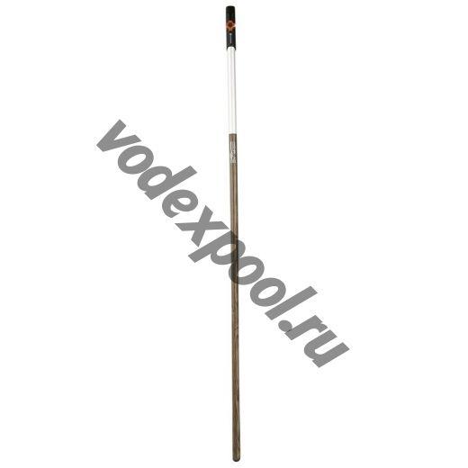 Рукоятка деревянная FSC® 130 см (для комбисистемы)